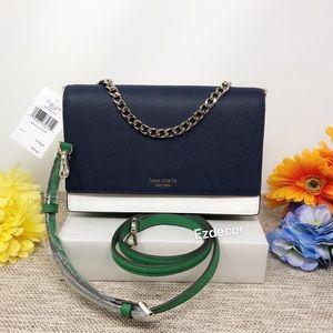 NWT Kate Spade Cameron Convertible Crossbody Bag